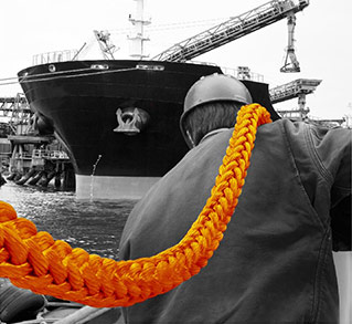Offshore hookup and construction services pvt ltd